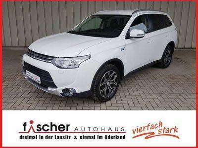 gebraucht Mitsubishi Outlander P-HEV 2.0 4WD