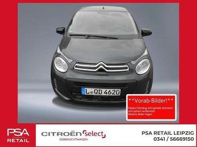 gebraucht Citroën C1 1.0 72 URBAN RIDE 5T, Klima, Radio