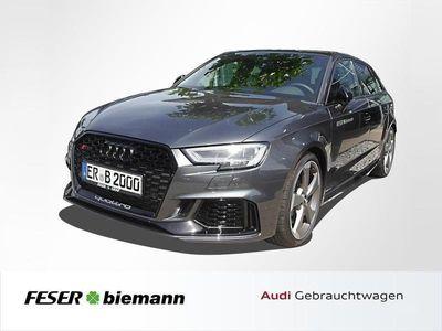 gebraucht Audi RS3 Sportback 294(400) kW(PS) S tronic
