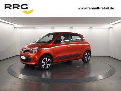 gebraucht Renault Twingo LIMITED SCe 70 SITZHEIZUNG