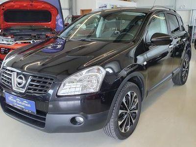 gebraucht Nissan Qashqai I-Way /NAVI/PANORAMA/KLIMA/ALU/KAMERA