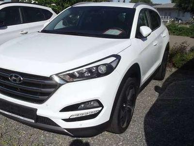 gebraucht Hyundai Tucson Tucson1.7 CRDi 7-DCT 2WD Style 19'Alu