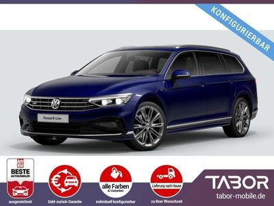 gebraucht VW Passat Variant 2.0 TDI 150 DSG LED Temp PreCrash