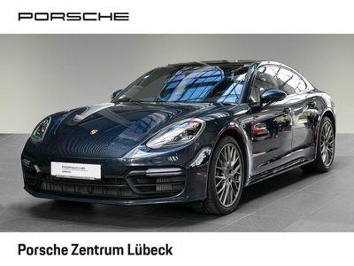 gebraucht Porsche Panamera 4S bei Gebrachtwagen.expert