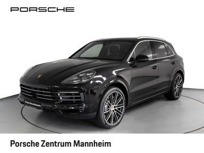 gebraucht Porsche Cayenne S Matrix HeadUp Luft Bose Pano 22''