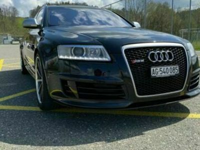 gebraucht Audi RS6 C6