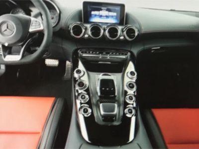 gebraucht Mercedes AMG GT S COUPE KERAMIK PERFORMANCE SITZ/CARBON