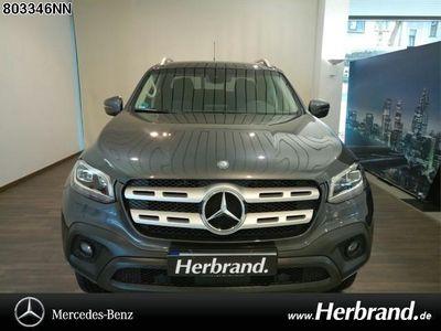 gebraucht Mercedes X250 X250d 4M