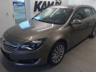 gebraucht Opel Insignia Edition