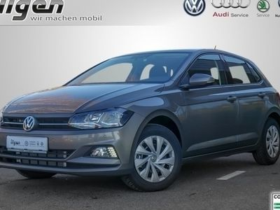 käytetty VW Polo 1.0 TSI Comfortline BMT KLIMA PDC SHZ EU6
