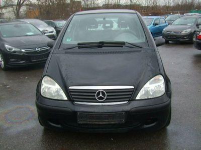gebraucht Mercedes A140 A -Klasse