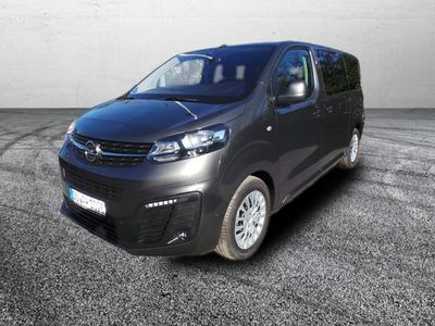 gebraucht Opel Zafira Life M Selection,Navi,Komfort-Pak.,2 S.-Türen
