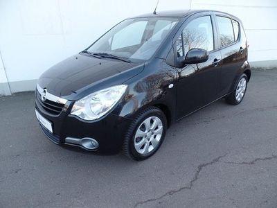 gebraucht Opel Agila B 1.3 Edition Klima + ESP