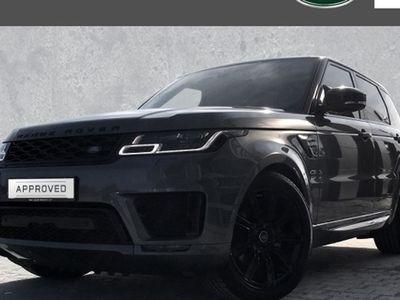 gebraucht Land Rover Range Rover Sport HSE Dynamic, Pano, AHK, HuD, Standh.