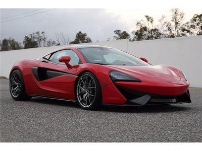 gebraucht McLaren 570S Coupe