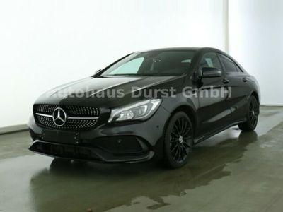 gebraucht Mercedes CLA220 d UrbanStyle 4M, AMG, NAVI, KAMERA, LED