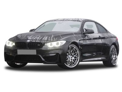 gebraucht BMW M4 Coupé M Competition Head-Up HK HiFi LED RFK