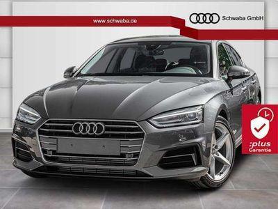 """gebraucht Audi A5 sport 40 g-tron XEN*NAV*PDC*DAB*18"""""""