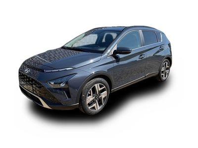 gebraucht Hyundai Bayon s1.0 TGDI DCT MJ21 TWIST