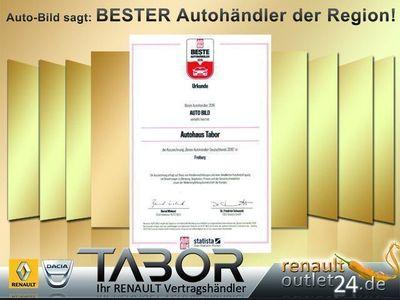gebraucht Renault Twingo 1.2 16V Klang&Klima Tempo Bluetooth NSW