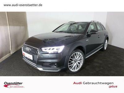gebraucht Audi A4 Allroad 3,0 TDI qu/Std.Hzg./B&O/Matrix-LED/Pa