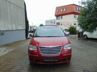 gebraucht Chrysler Grand Voyager RT Limited
