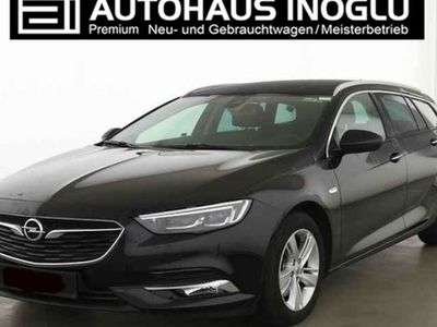 gebraucht Opel Insignia 2.0 CDTi ST INNO LED IntelliLux AT Navi/Cam AGR T-