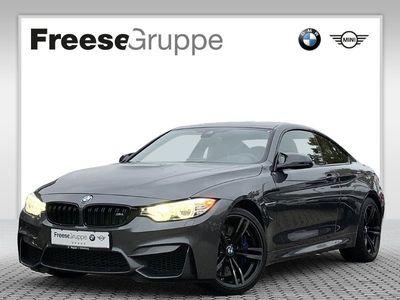 gebraucht BMW M4 Coupé M Drivers P. Head-Up HK HiFi DAB LED