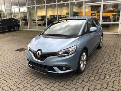 gebraucht Renault Scénic 1.2 TCe 115 Energy Experience