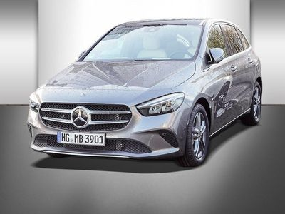 gebraucht Mercedes B200 Progressive Navi Kamera LED Totwinkel