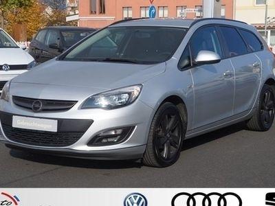 gebraucht Opel Astra ST 1.4 Turbo Style