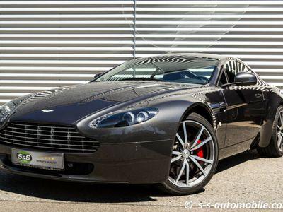 gebraucht Aston Martin V8 Vantage Sportshift Navi Premium Audio 23300km