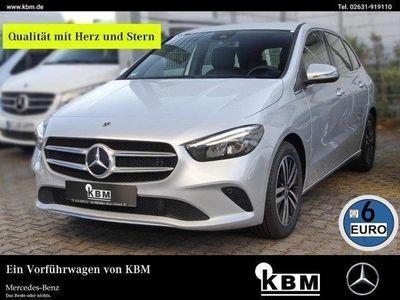 """usado Mercedes B180 PROGRESSIVE LED NAV MBUX PTS+RFK SHZ 17"""""""
