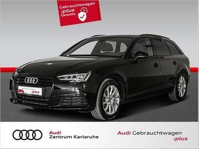 gebraucht Audi A4 Avant 2.0 TDI Tempomat Einparkhilfe Design