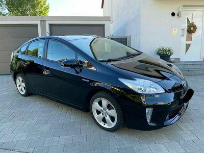 gebraucht Toyota Prius (Hybrid) Life Navi JBL HUD Ganzjahresreife