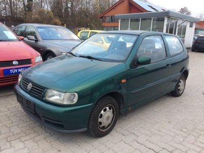 second-hand VW Polo 55 Servo GLASDACH WINTEREIFEN ! KEIN TUEV !