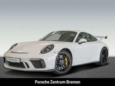 gebraucht Porsche 911 GT3 9914.0 PDK Clubsport LED Navi PCCB