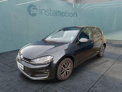 gebraucht VW Golf Golf1.4 TSI BlueMotion Technology Allstar