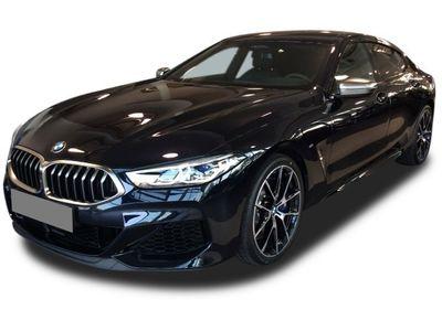 gebraucht BMW M850 i xDrive Gran Coupe DrivingAssProf HarmanKardon Panorama adaptive M Fahrwerk SoftClose