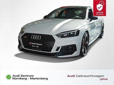 używany Audi RS5 RS 5 SportbackSportback 331 kW (450 PS) tiptronic 8-stufig