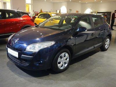 gebraucht Renault Mégane 1.6 16V Expression Klimaanlage