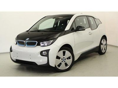 gebraucht BMW i3 eDrive Navi Parkassist Kamera Businesspaket