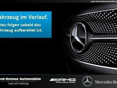 gebraucht Mercedes GLK220 CDI 4M Comand AHK ILS SHZ PDC