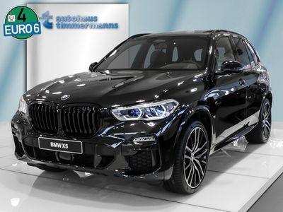 gebraucht BMW X5 M50d Innovationsp. Sport Aut. Komfortsitze