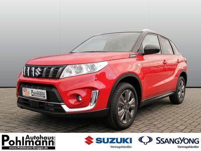 gebraucht Suzuki Vitara Comfort+ 1.4 BOOSTERJET ALLGRIP NAVI/ 5 Jahre GARANTIE*/TAGESZULA