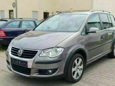 gebraucht VW Touran Cross Touran1,4TSI Neuer Motor