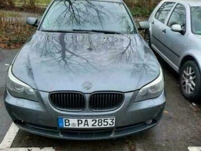 gebraucht BMW 523 i (Mit Gassystem)