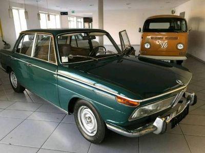gebraucht BMW 2000 Tilux Flacharmaturer