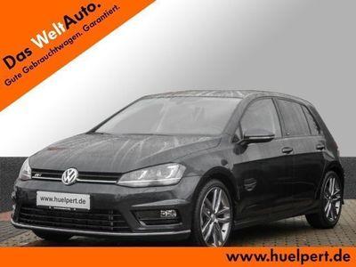 gebraucht VW Golf VII 1.2 Allstar/R-Line EXT/Xenon/LM18/ (Einparkhil