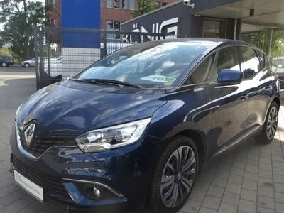 gebraucht Renault Scénic 1.5 dCi Business Edition EDC Automatik